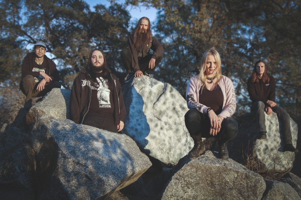 Be Consumed By Inviting But Crushing Doom Metal On New CHRCH Album