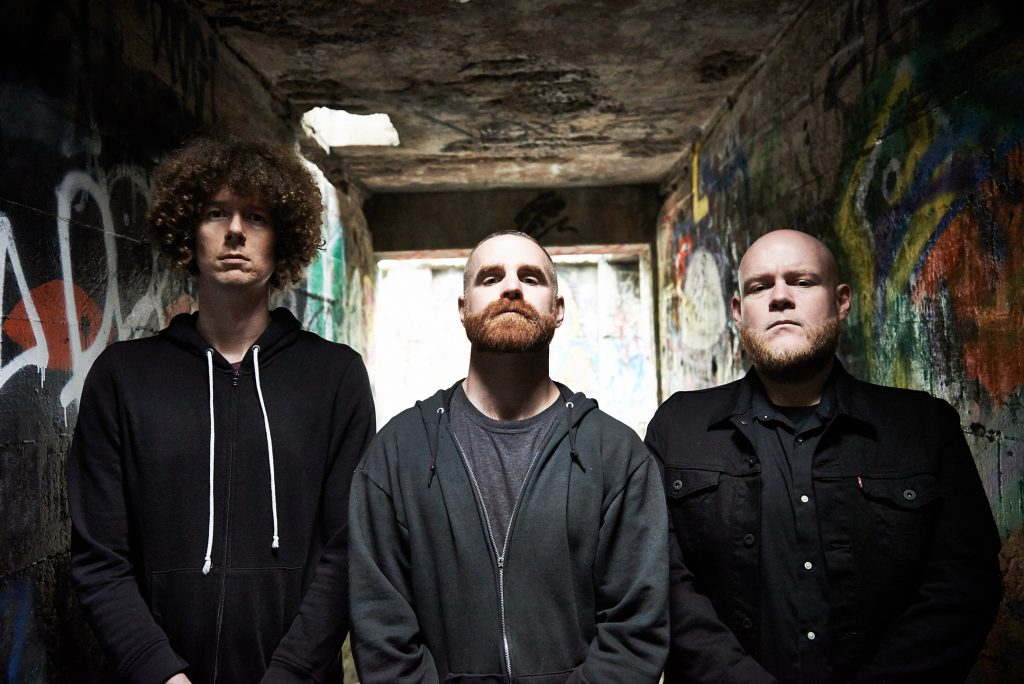 Secret Cutter's Explosive, Seething New Record 'Quantum Eraser' Is Coming For You