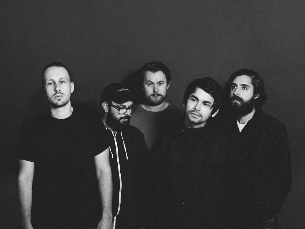 Step Into The Human Artistic Experience On Gatherers' 'We Are Alive Beyond Repair'