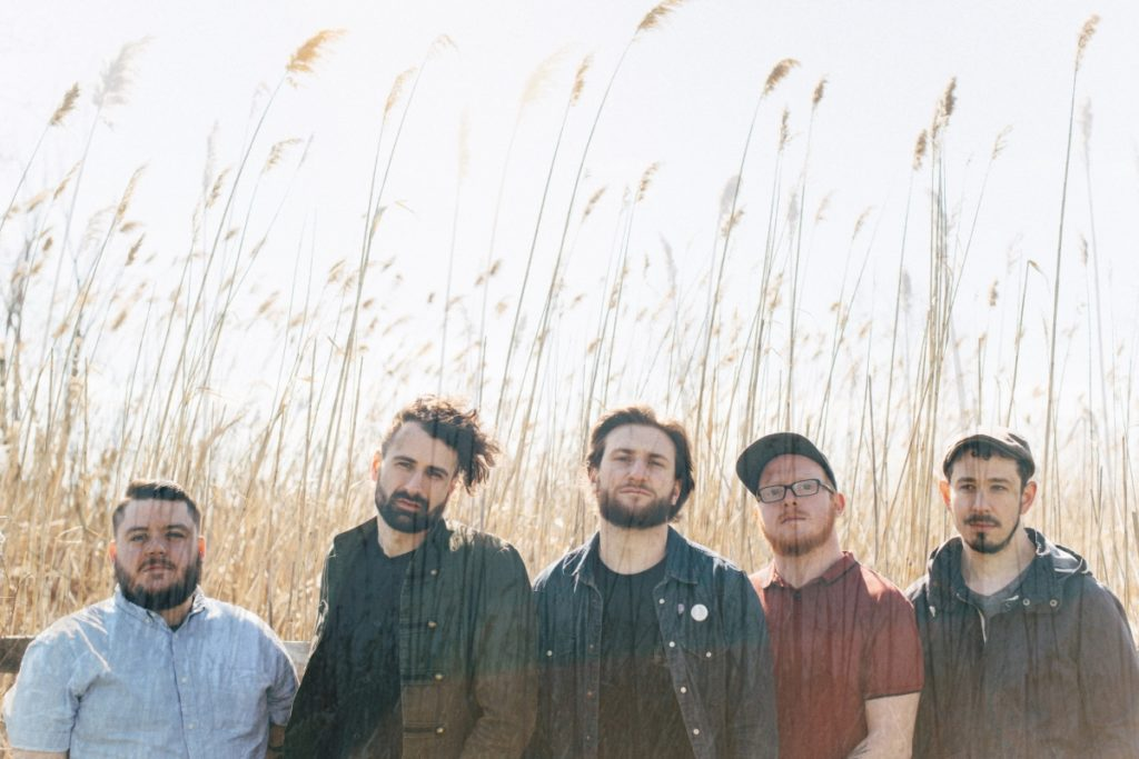 Actor|Observer Perfects A Deep Dive Into The Human Condition On New Record 'Pareidolia'