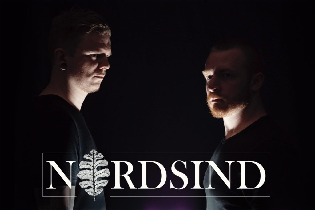 Denmark's Instrumental Rock Act Nordsind — When Music Becomes Something More
