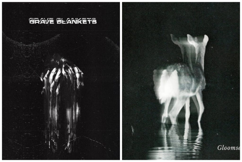 Gloomseeker & Grave Blankets – Two Dark Experimental Projects For You To Wade Into