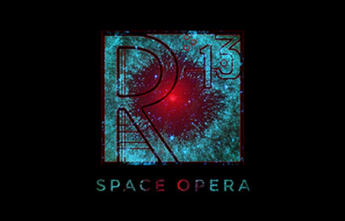 R-13 Presents The Perfect Soundtrack To Your Horrifying Space Vacation On 'Space Opera'