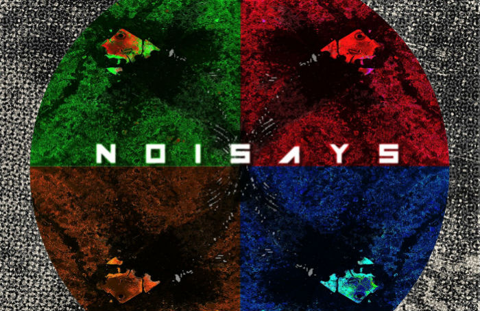 NoiSays Blast Through Chaotic Mathcore Expectations On Self-Titled Debut Full Length
