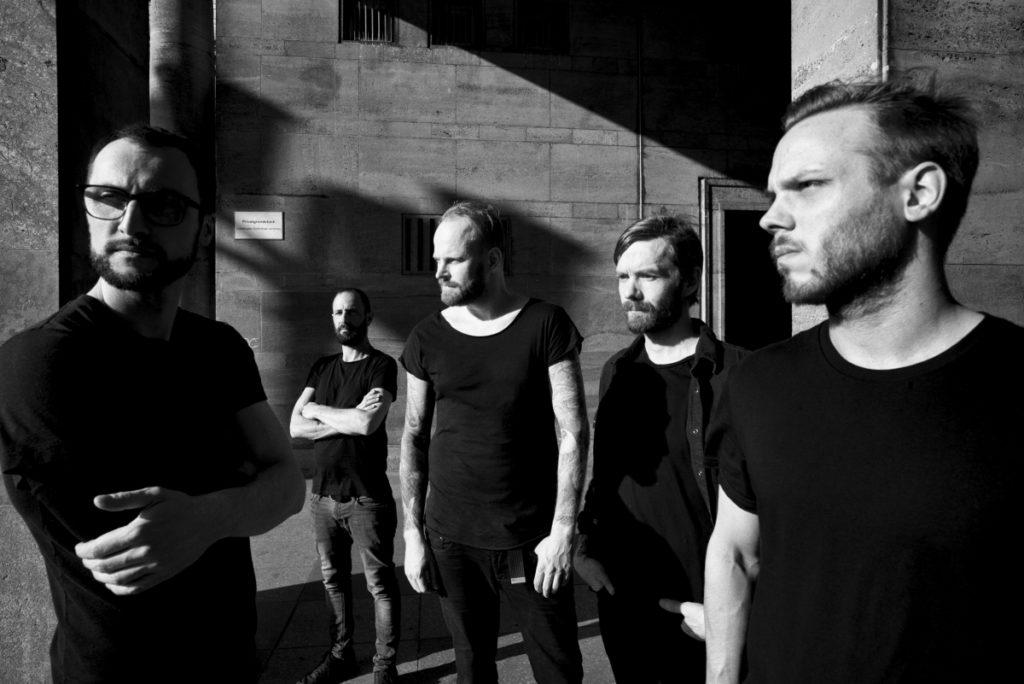 The Ocean Preside Over An Expansive Post-Metal Journey On Newest Full Length