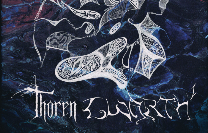 Thoren's 'Gwarth I' Feels Like A Model Of Exciting (And Dark) Instrumental Heavy Metal Music