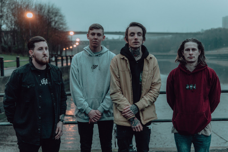 Dayshifter Catapult Ahead With New Hard Hitting Metalcore Banger 'Common Ground'
