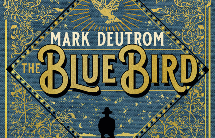 Mark Deutrom Rejuvenates Noise Rock With His Shimmering 'The Blue Bird'