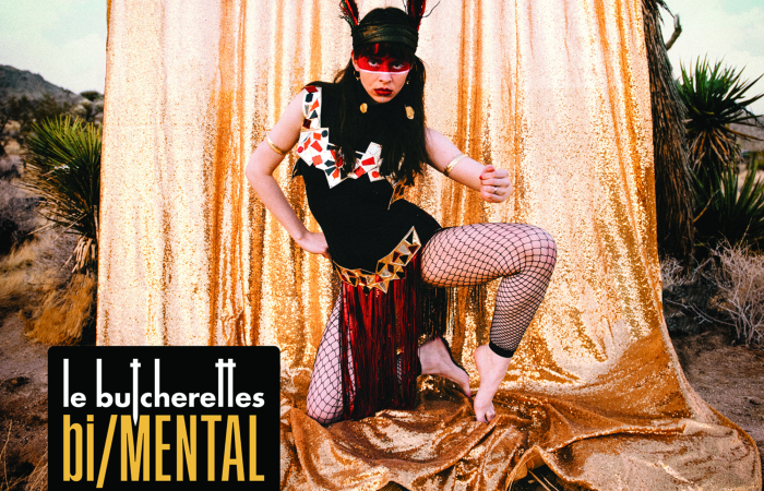 Le Butcherettes Carve Themselves As Punk Rock Storytellers On New Full Length