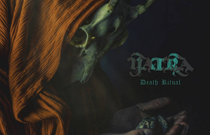Yatra Amaze With Their Resounding Crash Of A Heavy Metal Debut 'Death Ritual'