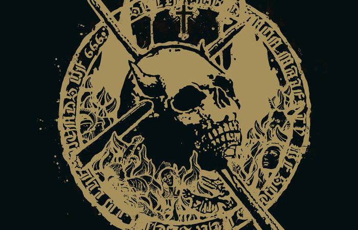 Candlemass Play Grippingly Massive Metal On Newest Album 'The Door To Doom'