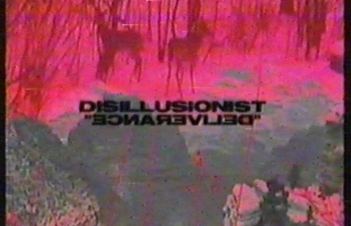 Experience New Gripping Visuals For DISILLUSIONIST's Intense Danish Screamo Right Here