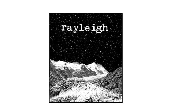 Listen Exclusively Here To Rayleigh's New Utterly Crushing Screamo Via Zegema Beach