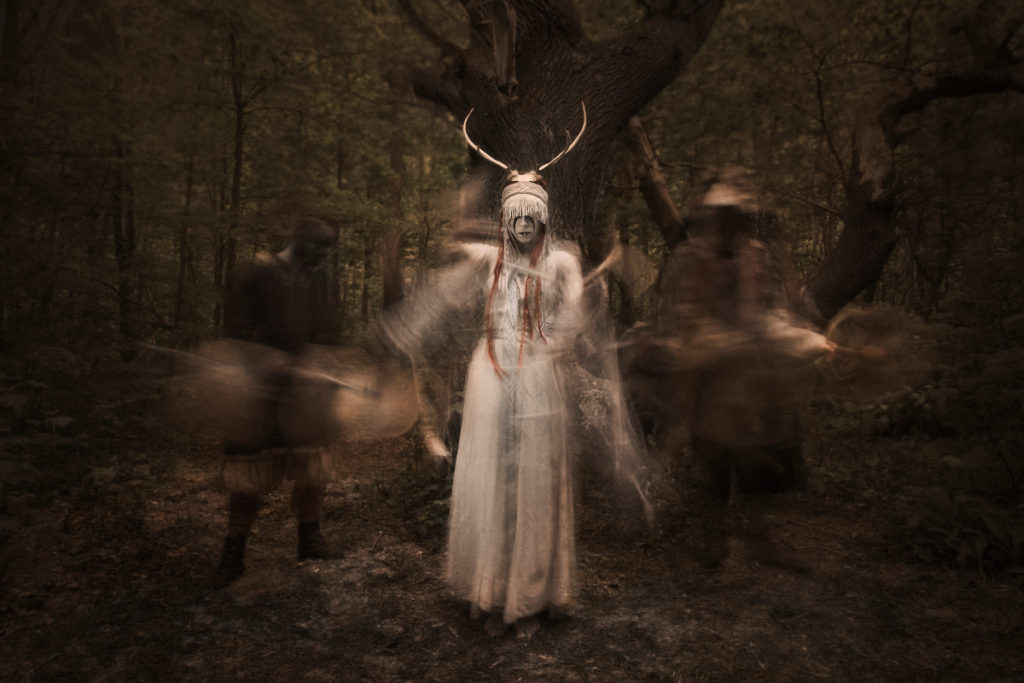 Heilung's Intensely Immersive New Album Packs Unforgettable Musical Time Travel