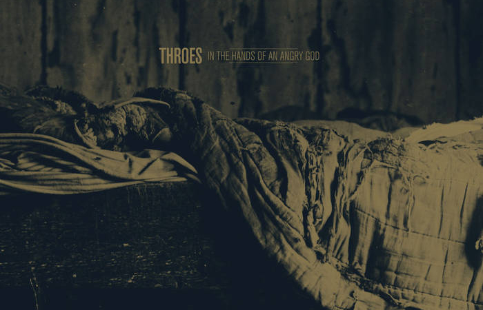 Throes' Raging New Sludge Metal Album Quickly Proves Inescapably Captivating