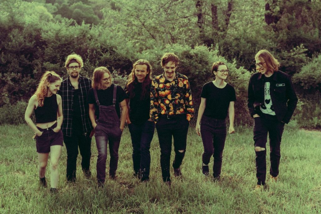 Check Out This Immersive Excitement Of String Machine's New Experimental Folk Single