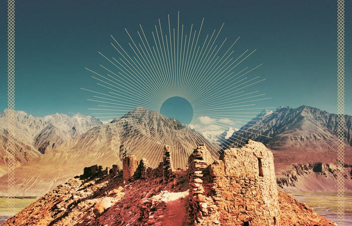 Hashshashin's Psychedelic Middle Eastern Drone Delivers A Spectacular Head Trip