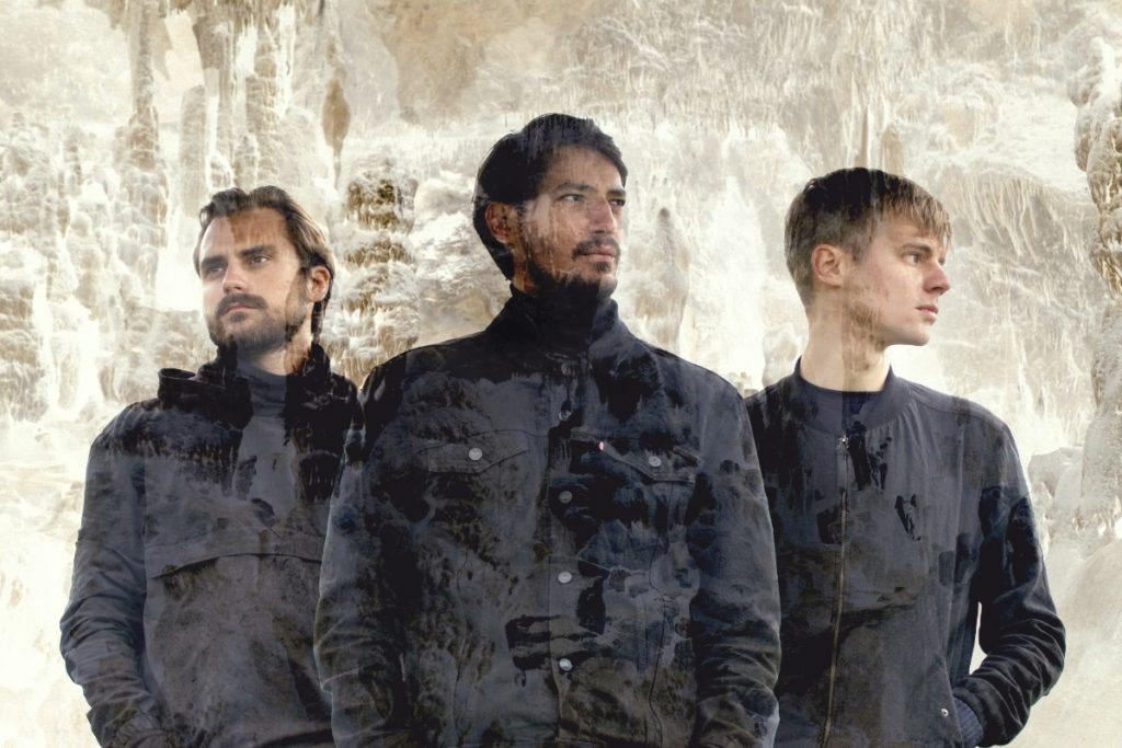 Experience Triumphant Cave-Recorded Post-Rock From Hungary's TÖRZS Right Here
