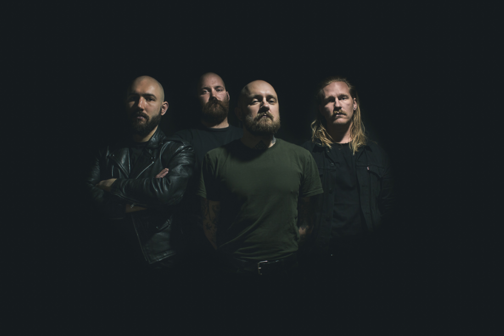 Denmark's Orm Discuss Processing Grief Via Their Devastating New Black Metal