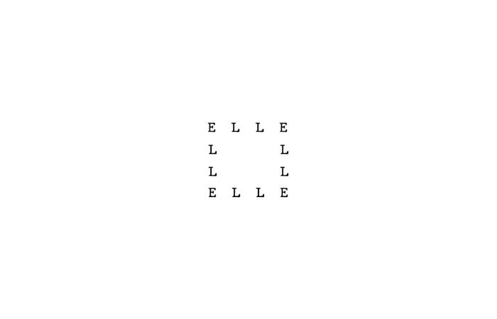 Feel These Beautifully Intense Waves Of The New Album From Oakland's Elle