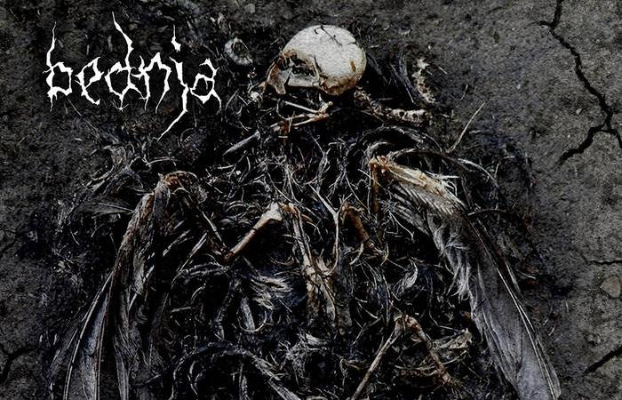 Croatia's Bednja Deliver Captivating Utter Mayhem On Debut Black Metal Full-Length