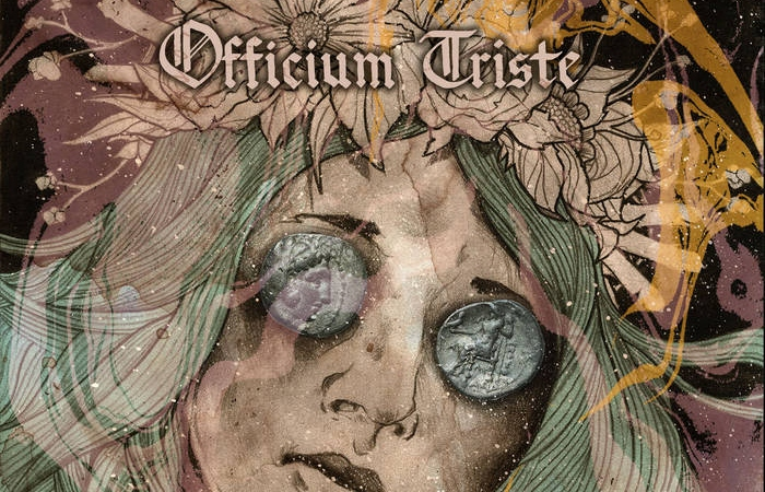 Officium Triste's New Album Packs Fresh & Magnificently Captivating Doom Metal
