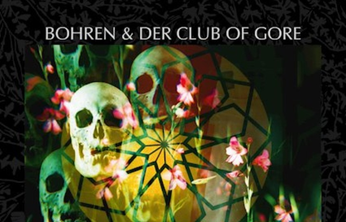 Bohren & der Club Of Gore's Latest Doom-Ridden Jazz Album Lands Powerfully