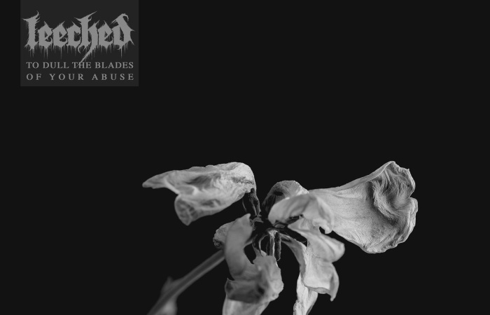 Leeched's New Album Delivers Stunningly Wild Blackened Hardcore Chaos