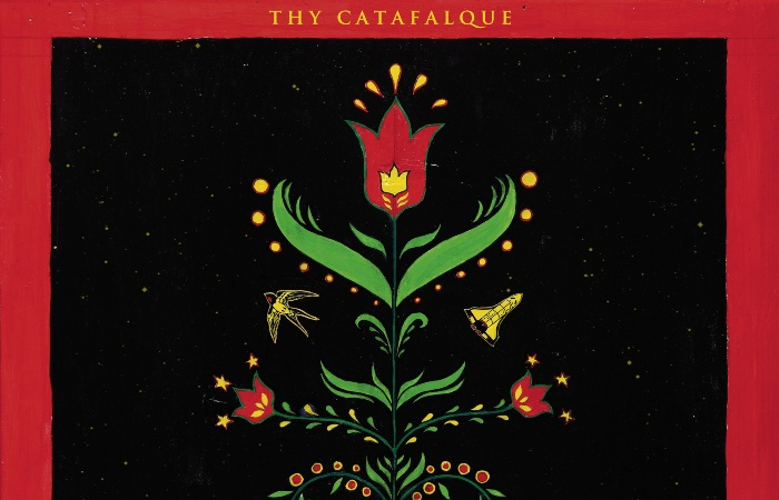 Thy Catafalque Share Beautiful, Gripping Groove On New Avant-Garde Metal LP
