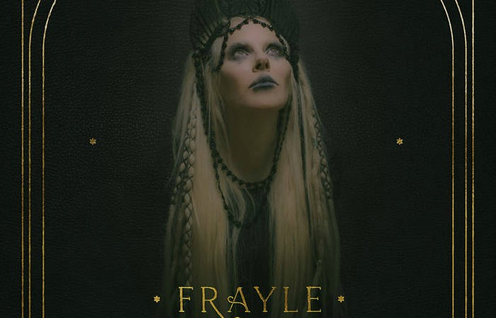 Frayle's Soaring Death-Doom Debut Album Features A Grimly Moving Triumph