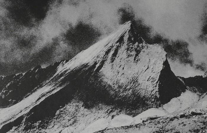 Dutch Black Metal Group Turia's Latest Album Packs Perfectly Crushing & Icy Mayhem