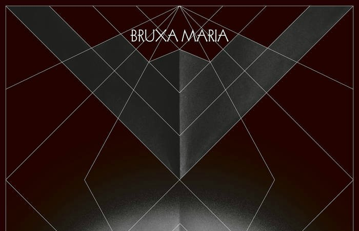 Noise Rockers Bruxa Maria Deliver Thrilling Streaks Of Chaos On Their New Album
