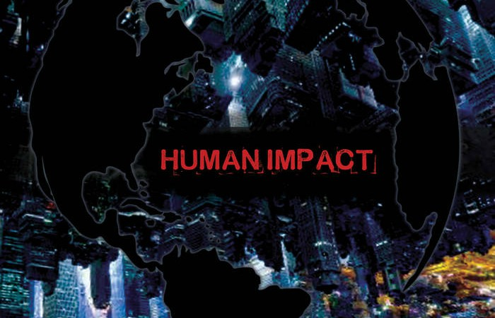 Human Impact Pack Grippingly Anxious, Noisy Punk On Crushing Debut Album