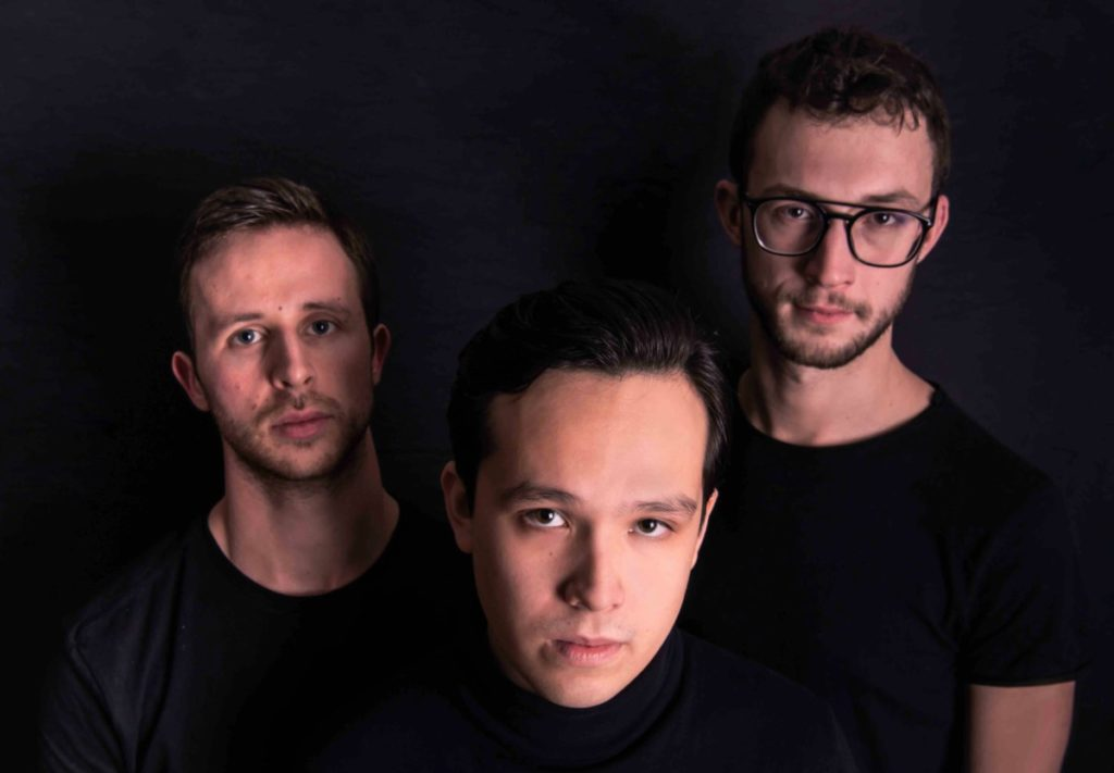 Plastic Sun Unravel With Captivating Intensity On Brooding New Rock Single