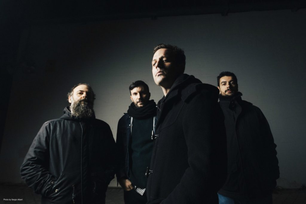 Spain's Toundra Deliver Captivating Journeys On Ambitious New Post-Rock Soundtrack