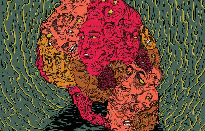 Woorms Unfurl Filthily Chaotic, Rocking Sludge On Crushing Latest Album