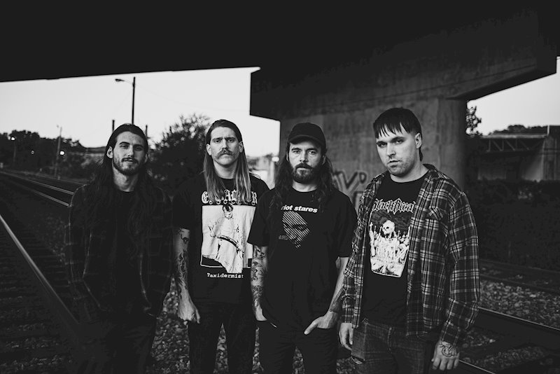 WVRM Describe The Thinking Behind Their Superbly Ferocious New Grind Album
