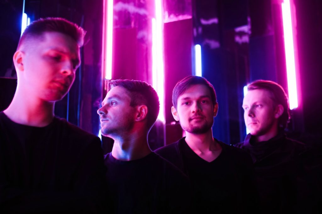 Aesthesys Premiere Ambitiously Otherworldly Progressive Rock — Listen Here!