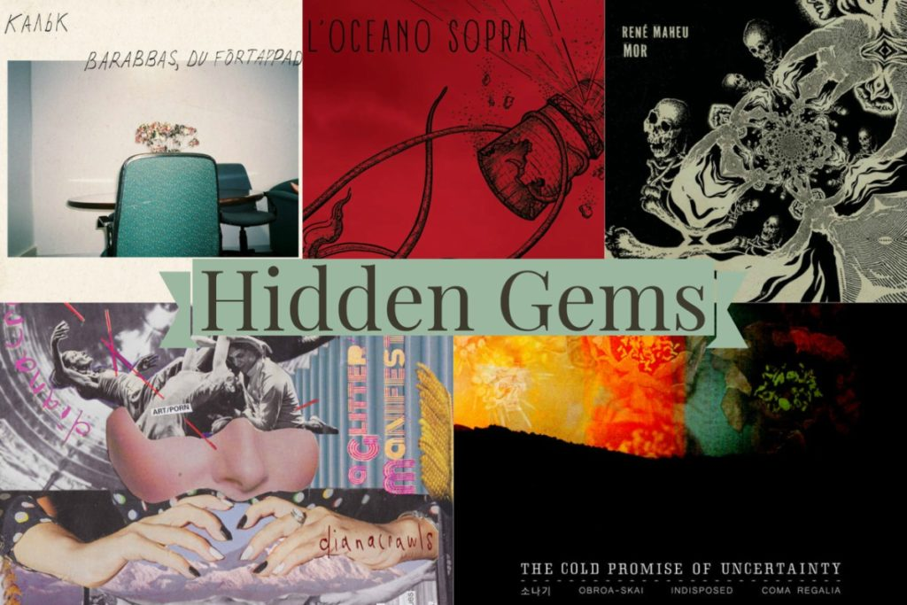 Five Thrilling Screamo Gems From This Year That You May Have Missed