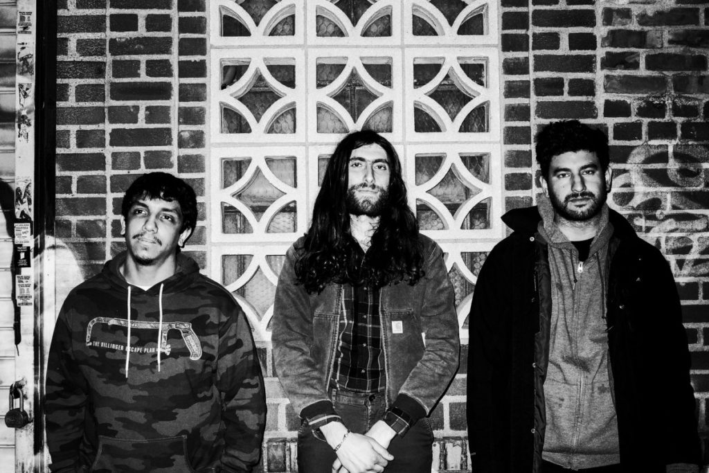 Thin Premiere Crushingly Frantic New Brutal Mathcore — Listen Exclusively Here!