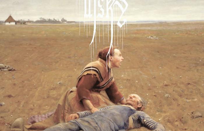 Denmark's Afsky Unfurl Immersively Blistering Depressive Black Metal On New LP