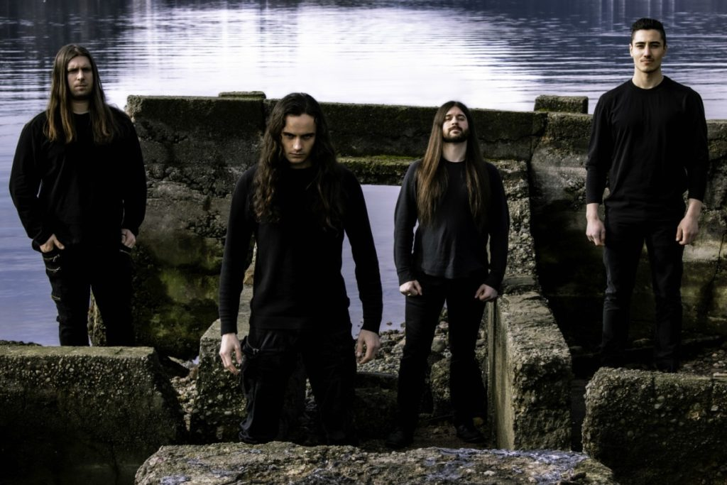 Atavistia Deliver Orchestrally Powerful Black Metal On New Single – Listen Here!