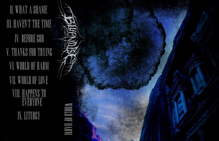 Blue Noise Deliver Captivating Intensity On New Post-Black Metal LP — Listen Here!