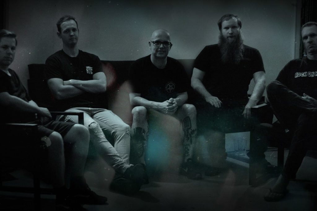 Australia's Massic Unveil Excitingly Pummeling New Hardcore Punk Single