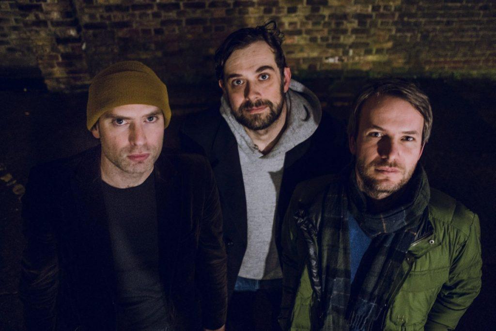 Sons Of Viljems Pack A Captivating Journey On Stirring New Avant-Garde Single