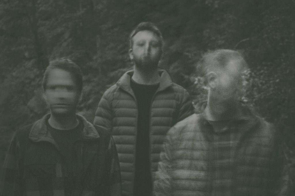 The Mighty Missoula Explain Their New Record's Immersively Thunderous Post-Rock