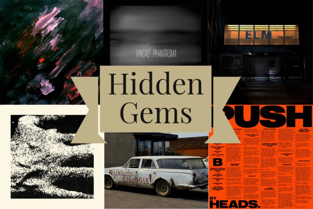 Six Awesome Noise Rock Records From The First Half Of 2020 You May Have Missed