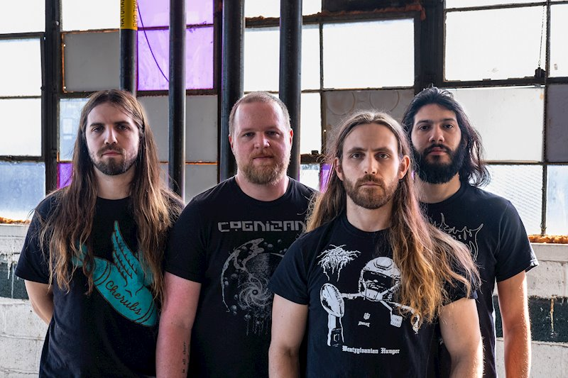 Pyrrhon Expound Upon Their Crushing New Album's Avant-Garde Death Metal