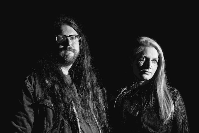 Vile Creature Discuss The Richly Immersive Doom Metal Of Their Newest Album