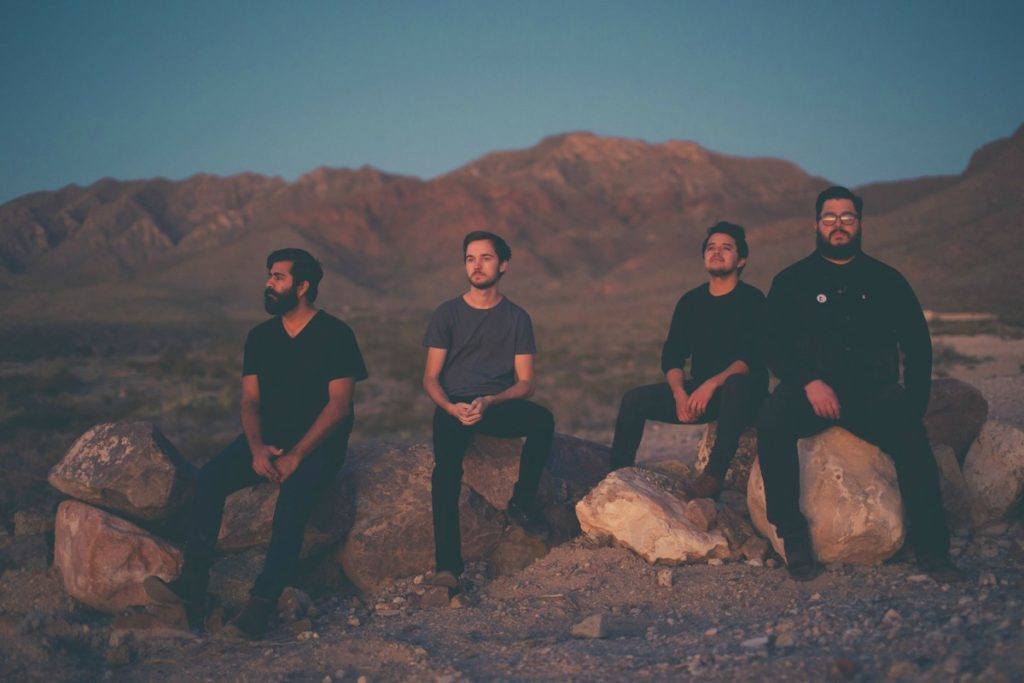 Zealand The North Premiere Richly Triumphant Post-Rock From New LP — Listen Here!